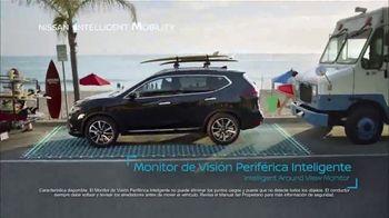Nissan TV Spot, 'Listos para cualquier cosa' canción por Jamie Lono [Spanish] [T2] - Thumbnail 4