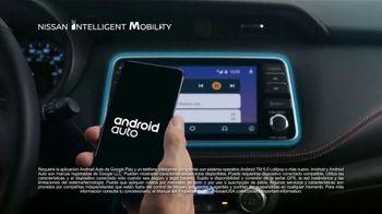 Nissan TV Spot, 'Listos para cualquier cosa' canción por Jamie Lono [Spanish] [T2] - Thumbnail 5