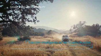 Nissan TV Spot, 'Listos para cualquier cosa' canción por Jamie Lono [Spanish] [T2] - Thumbnail 6
