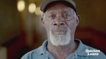Quicken Loans TV Spot, 'History Channel: Helping Homeless Veterans'