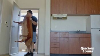 Quicken Loans TV Spot, 'History Channel: Helping Homeless Veterans' - Thumbnail 7