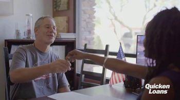 Quicken Loans TV Spot, 'History Channel: Helping Homeless Veterans' - Thumbnail 8