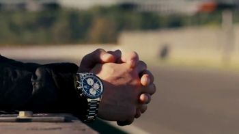 TAG Heuer TV Spot, 'Speed'