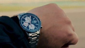 TAG Heuer TV Spot, 'Speed' - Thumbnail 7
