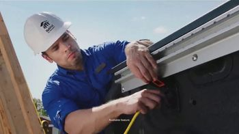 2019 Nissan Titan TV Spot, 'Work Smarter' [T2] - Thumbnail 4
