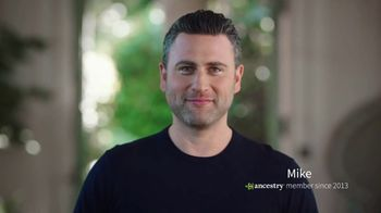 Ancestry TV Spot, 'Bring Stories to Life'