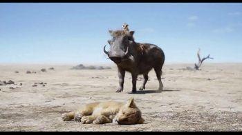 The Lion King - Alternate Trailer 59