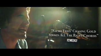 Taco Bell Nacho Fries TV Spot, 'Chasing Gold: Reviews' Featuring Darren Criss
