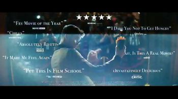 Taco Bell Nacho Fries TV Spot, 'Chasing Gold: Reviews' Featuring Darren Criss - Thumbnail 7