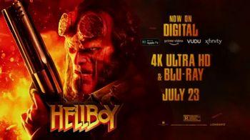 Hellboy Home Entertainment TV Spot - Thumbnail 10