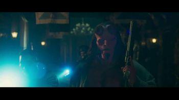 Hellboy Home Entertainment TV Spot - Thumbnail 2
