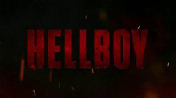 Hellboy Home Entertainment TV Spot - Thumbnail 5