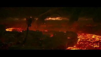 Hellboy Home Entertainment TV Spot - Thumbnail 7