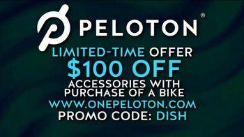 Peloton TV Spot, 'Dish Nation: Cardio Experience' Featuring Headkrack - Thumbnail 9