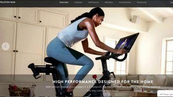 Peloton TV Spot, 'Dish Nation: Cardio Experience' Featuring Headkrack - Thumbnail 1