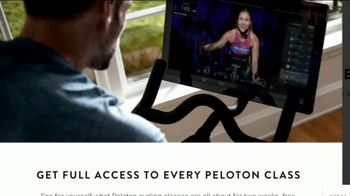 Peloton TV Spot, 'Dish Nation: Cardio Experience' Featuring Headkrack - Thumbnail 4