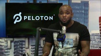 Peloton TV Spot, 'Dish Nation: Cardio Experience' Featuring Headkrack - Thumbnail 5