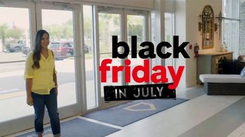 Ashley HomeStore Black Friday in July TV Spot, 'Free Premium Delivery' Song by Midnight Riot - Thumbnail 2