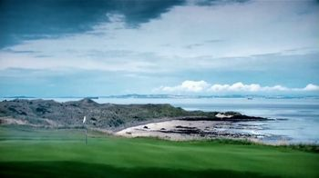 The Scottish Open TV Spot, 'Sacred Ground' - Thumbnail 1