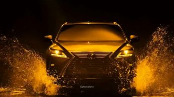 Lexus Golden Opportunity Sales Event TV Spot, 'Luxury and Capability' [T2]