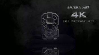Stealth Cam DS4K TV Spot, 'We Plan All Year' - Thumbnail 10