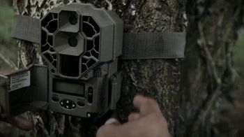 Stealth Cam DS4K TV Spot, 'We Plan All Year' - Thumbnail 4