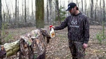 Wildlife Research Center Super Charged Scent Killer TV Spot, 'High Powered Scent Elimination' - Thumbnail 1