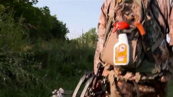 Wildlife Research Center Super Charged Scent Killer TV Spot, 'High Powered Scent Elimination' - Thumbnail 4
