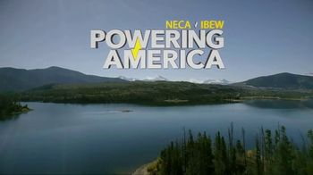 Powering America TV Spot, 'It's About Conservation' - Thumbnail 9