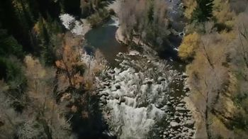 Powering America TV Spot, 'It's About Conservation' - Thumbnail 7