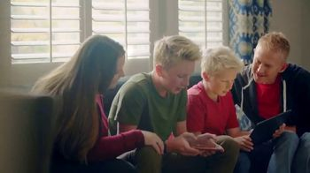 Adventure Academy TV Spot, 'Gives Them the Edge: Parent Testimonial' - Thumbnail 8
