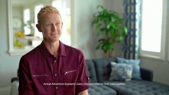 Adventure Academy TV Spot, 'Gives Them the Edge: Parent Testimonial' - Thumbnail 1