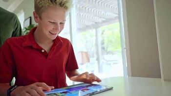 Adventure Academy TV Spot, 'Gives Them the Edge: Parent Testimonial' - Thumbnail 5