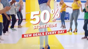 Old Navy TV Spot, 'Denim Tune Up: 50 Percent Off' Song by Kaskade