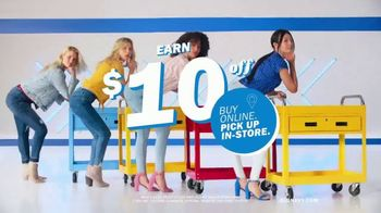 Old Navy TV Spot, 'Denim Tune Up: 50 Percent Off' Song by Kaskade - Thumbnail 5