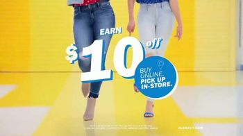 Old Navy TV Spot, 'Denim Tune Up: 50 Percent Off' Song by Kaskade - Thumbnail 6
