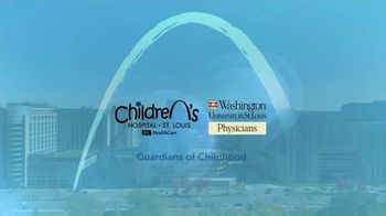 St. Louis Children's Hospital TV Spot, 'What Makes Us Proud? Our Kids!' - Thumbnail 10