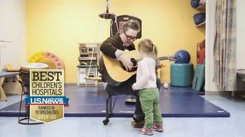 St. Louis Children's Hospital TV Spot, 'What Makes Us Proud? Our Kids!'