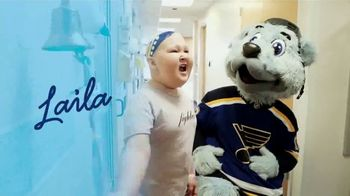 St. Louis Children's Hospital TV Spot, 'What Makes Us Proud? Our Kids!' - Thumbnail 6