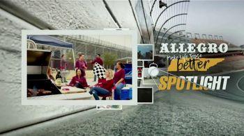 Allegro Marinade TV Spot, 'Spotlight: Sauces' - Thumbnail 3