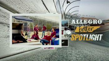 Allegro Marinade TV Spot, 'Spotlight: Sauces' - Thumbnail 4