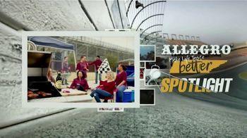 Allegro Marinade TV Spot, 'Spotlight: Sauces' - Thumbnail 5