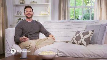 The Zebra TV Spot, '272 Billion Ads'
