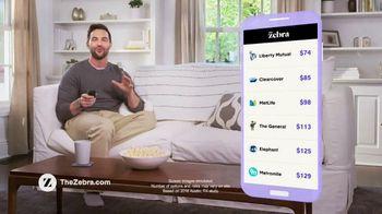 The Zebra TV Spot, '272 Billion Ads' - Thumbnail 6