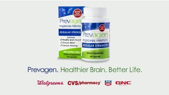 Prevagen TV Spot, 'Number One Recommended' - Thumbnail 6