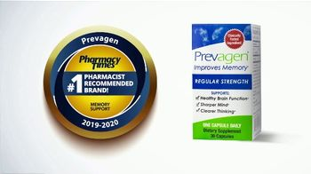 Prevagen TV Spot, 'Number One Recommended' - Thumbnail 5