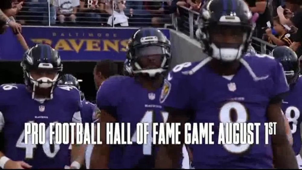 2019 Hall of Fame Game: Ticket prices for game and ceremony