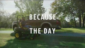 John Deere Z700 Series ZTrak Mower TV Spot, 'Run With Us' - Thumbnail 3