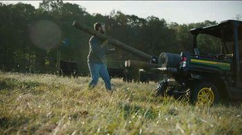 John Deere Z700 Series ZTrak Mower TV Spot, 'Run With Us' - Thumbnail 6