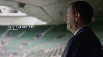 Wimbledon TV Spot, 'The Coin Toss'